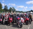 Motorcycle Tours in the Eifel and Ardennes