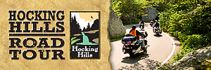Nova Scotia / Prince Edwa... Ohio Motorcycle Tourism