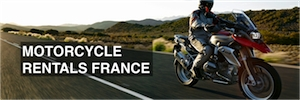 Pontcanna/Battersea Motorcycle Tours And Rentals In France