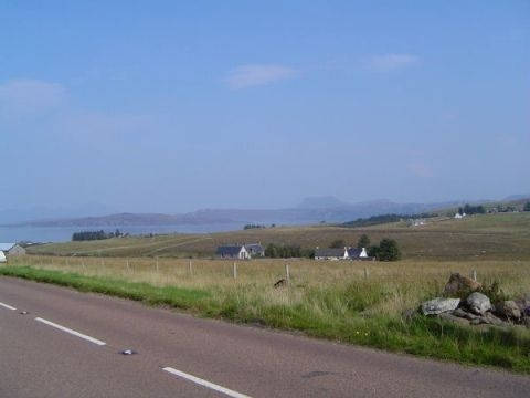 a894--inchnadamph--