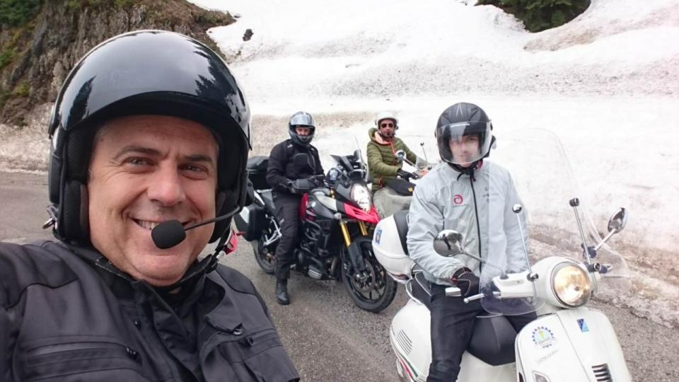 north-albania--peja- Balade Moto Photo