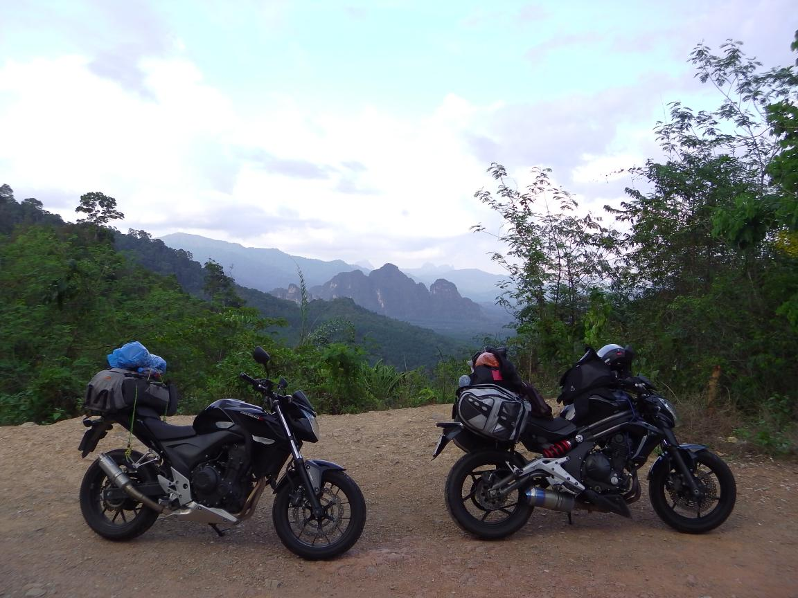 koh-samui-to-khao- Balade Moto Photo